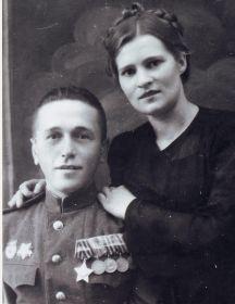 Леонов Андрей Алексеевич