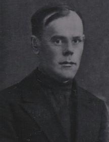 Жарков Михаил Васильевич
