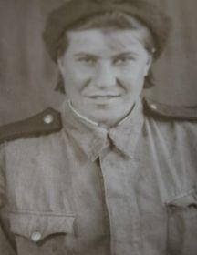 Матвеева Клавдия Андреевна