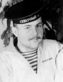 Дёмин Николай Трофимович