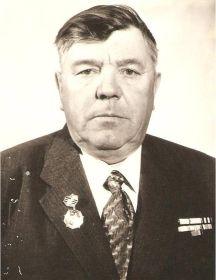 Кулешов Петр Акимович