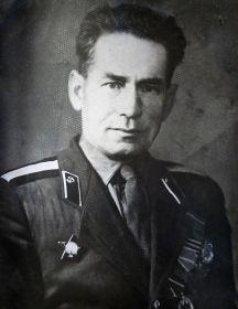 Берёзкин Николай Николаевич