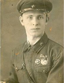Белов Григорий Фёдорович