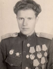 Васькин Иван Иванович