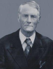 Бахвалов Константин Фёдорович                         1913 г.р.