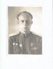 Шатров Владимир Александрович