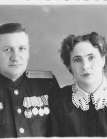 Котенев Федор Васильевич