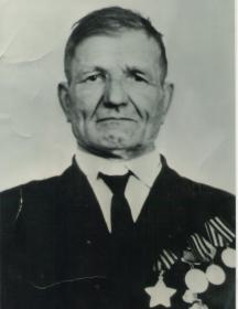 Фефилов Гавриил Кириллович