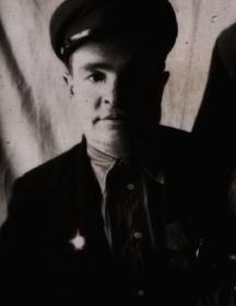 Жаринов Николай Федорович
