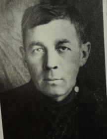 Пономарев Питирим Алексеевич