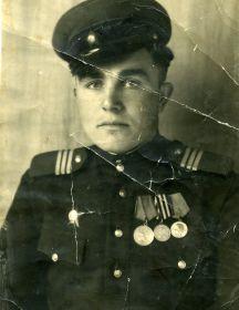 Жидков Иван Георгиевич