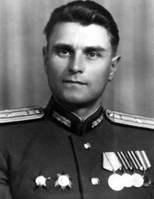 Епихин Василий Васильевич