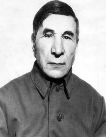 Нестеров Василий Михайлович
