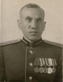 Луканин Иван Васильевич