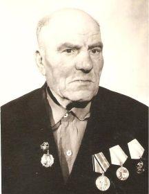 Черных Ефим Павлович