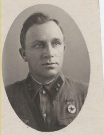 Доронов Михаил Федорович