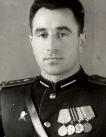 Челухин Борис Константинович