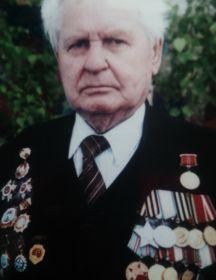 Черняев Илья Абрамович