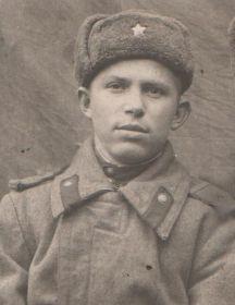 Хаёв Борис Васильевич