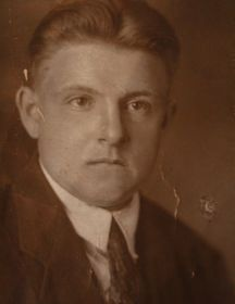 Исаев Илья Иванович