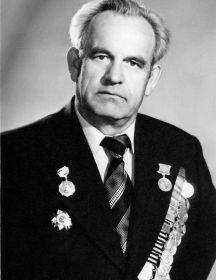 Чернышов Иван Михайлович