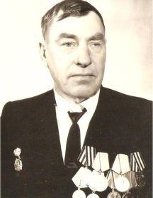 Першин  Григорий Матвеевич