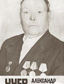 Чуев Александр Дмитриевич