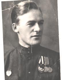 Захаров Николай Дмитриевич