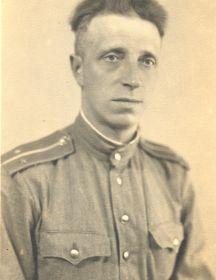 Смоленский Алексей Михайлович