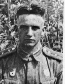 Смирнов Николай Васильевич                                           1922-1943