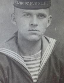 Чивриков Иван Васильевич