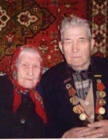 Творогов Василий Михайлович
