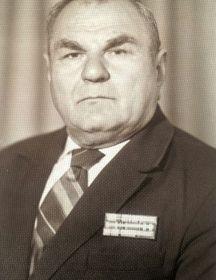 Масленников Иван Трофимович