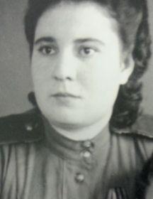 Парусова Екатерина Ивановна