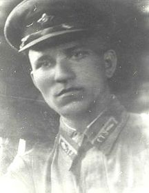 Шмелёв Алексей Семёнович