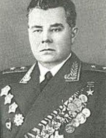 Панов Михаил Федорович