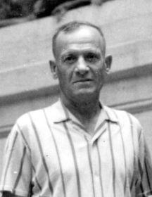 Ефимов Сергей Иванович