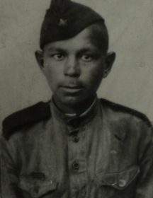 Пономарев Серафим Питиримович
