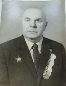 Попов Иван Федорович