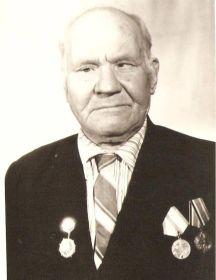 Першин Никифор Иванович