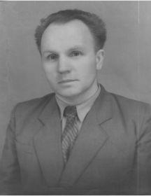 Егоров Юрий Владимирович