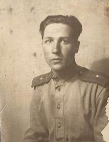 Карманов Виктор Терентьевич