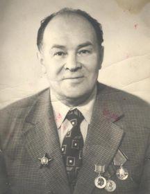 Репин Борис Иванович