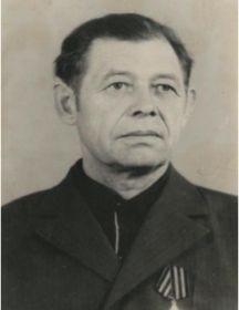 Чистяков  Василий Константинович