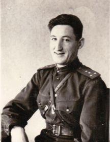 Лешко Василий Константинович