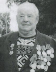 Волков Николай Гаврилович (1918-2004)