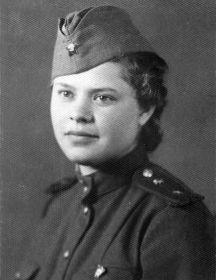 Громенко Мария Дмитриевна