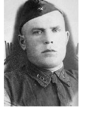 Соболев Борис Иванович