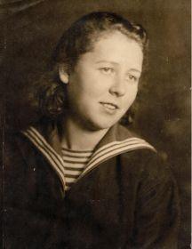 Сидорова Мария Дмитриевна
