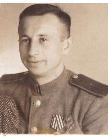 Ковтуник Федор Иванович